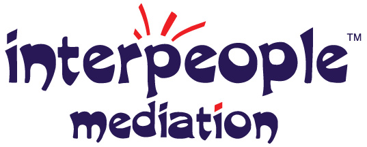 Logo for Interpeople Mediation: Divorce, Family & Workplace